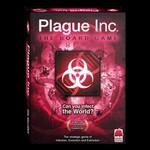 Asmodee Plague Inc.