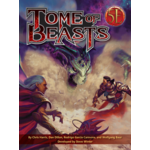 Kobold Press Dungeons & Dragons 5th Edition: Tome of Beasts Pocket Edition
