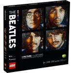 LEGO Lego Art: The Beatles
