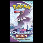Pokémon Pokémon Chilling Reign Booster Pack