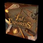 Ludonaute Lost Explorers
