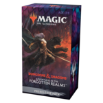 Magic: The Gathering MTG Adventures in the Forgotten Realms Prerelease Pack