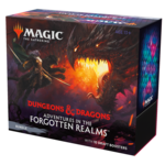 Magic: The Gathering MTG Adventures in the Forgotten Realms Bundle