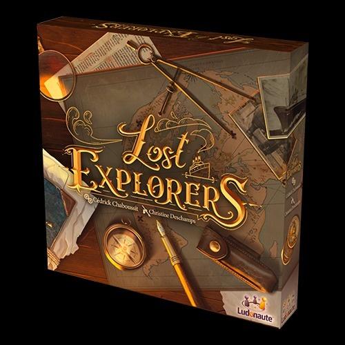 lostexplorers