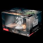 WizKids D&D Minis: Dire Troll Paint Night Kit