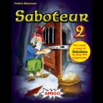 Amigo Games Saboteur 2 (Expansion)