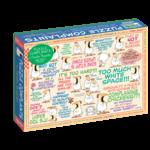 Workman Publishing Puzzle Complaints by Sandra Boynton 500p