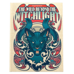 Dungeons & Dragons D&D 5e The Wild Beyond the Witchlight (Alt Cover)