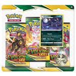 Pokémon Pokémon Evolving Skies 3-Booster Blister (Umbreon)
