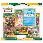 Pokémon Pokémon Evolving Skies 3-Booster Blister (Eiscue)