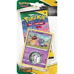 Pokémon Pokémon Evolving Skies Checklane Blister (Galarian Slowpoke)