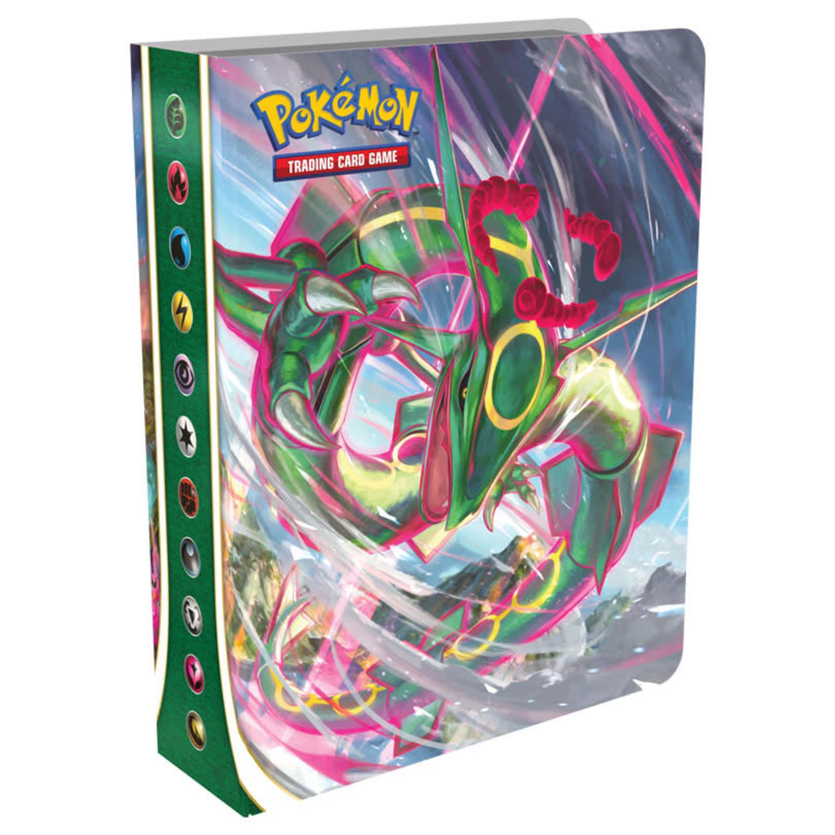 Pokémon Pokémon TCG: Sword & Shield—Evolving Skies Mini Portfolio