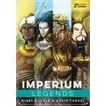 Osprey Publishing Imperium: Legends