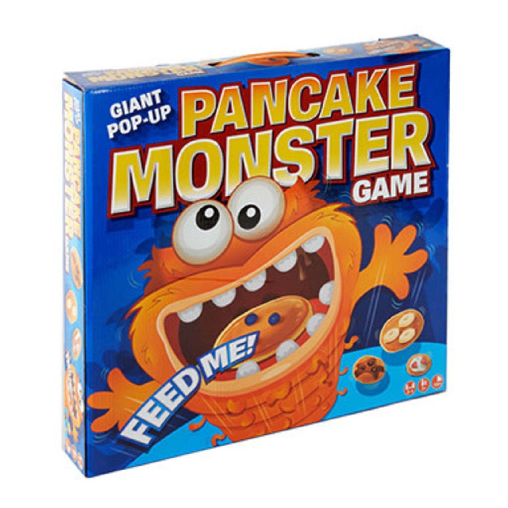pancakemonster