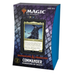 Magic: The Gathering MTG Adventures in the Forgotten Realms Commander Deck - Dungeons of Death