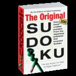 Workman Publishing Original Sudoku