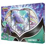 Pokémon Pokémon Shadow Rider Calyrex V Box