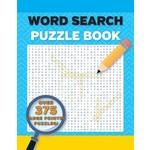 Penguin Random House Word Search Puzzles Large Print Vol 1