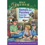 Penguin Random House Games and Puzzles from the Tree House