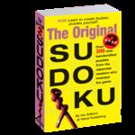 Workman Publishing The Original Sudoku Book 2