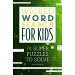 Penguin Random House Wicked Word Search for Kids