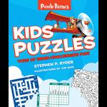 Penguin Random House Puzzle Baron's Kids' Puzzles