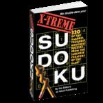 Workman Publishing X-Treme Sudoku