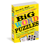 Workman Publishing Little Book of Big Word Puzzles