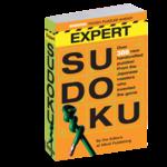 Workman Publishing Expert Sudoku