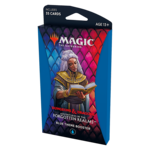 Magic: The Gathering MTG Adventures in the Forgotten Realms Blue Theme Booster