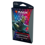 Magic: The Gathering MTG Adventures in the Forgotten Realms Black Theme Booster