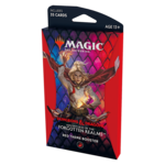 Magic: The Gathering MTG Adventures in the Forgotten Realms Red Theme Booster
