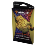 Magic: The Gathering MTG Adventures in the Forgotten Realms Dungeon Theme Booster