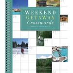 Sterling Publishing Weekend Getaway Crosswords
