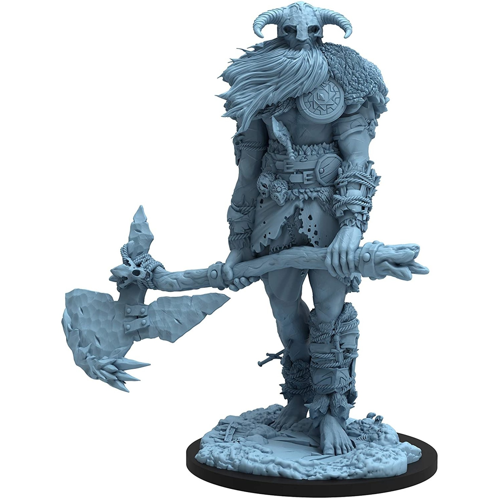Steamforged Epic Encounters: Caverns of the Frost Giant