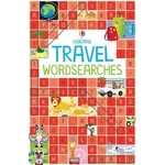 Usborne Travel Word Searches