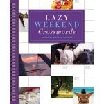 Sterling Publishing Lazy Weekend Crosswords