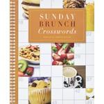 Sterling Publishing Sunday Brunch Crosswords