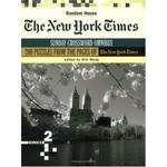Penguin Random House New York Times Sunday Crossword Omnibus: Vol 2