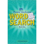 Puzzle Workout Word Search 1