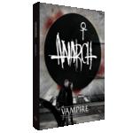 Renegade Vampire the Masquerade 5th Edition: Anarch Sourcebook