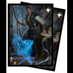 Ultra Pro MTG AFR Mordenkainen Card Sleeves (V2) (100)