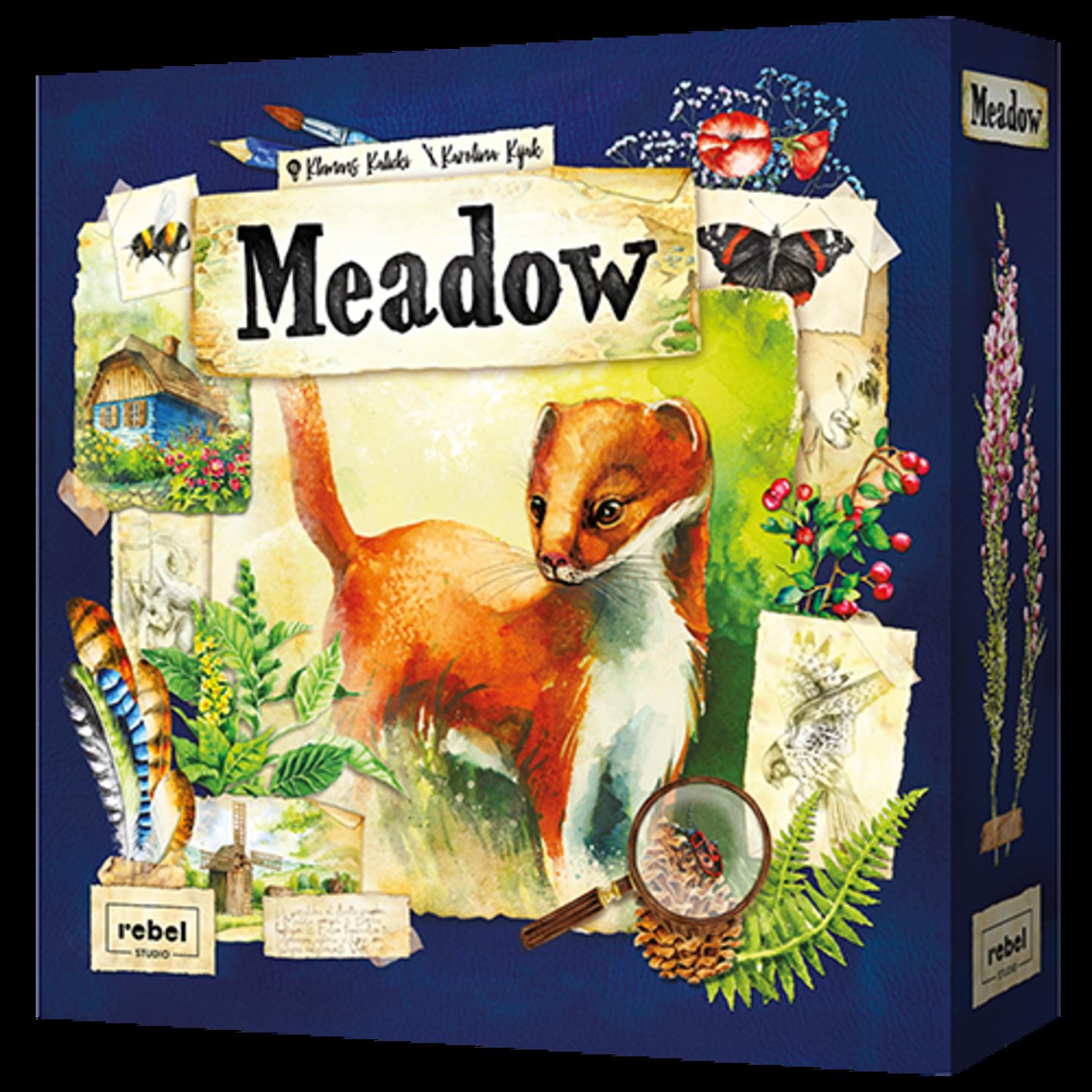 Rebel Meadow