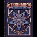 Dungeons & Dragons D&D 5e Strixhaven: A Curriculum of Chaos (Alt Cover)