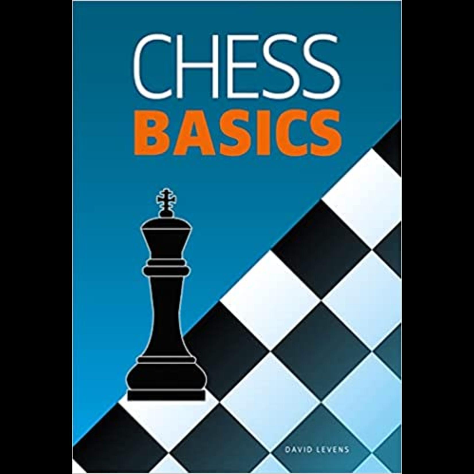 Hachette Chess Basics