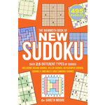 Hachette The Mammoth Book of New Sudoku