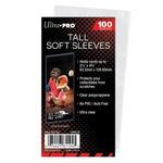 Ultra Pro DP Tall Soft Sleeves (UP)
