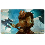 Ultra Pro Playmat MTG AFC V1 Vrondiss, Rage of Ancients