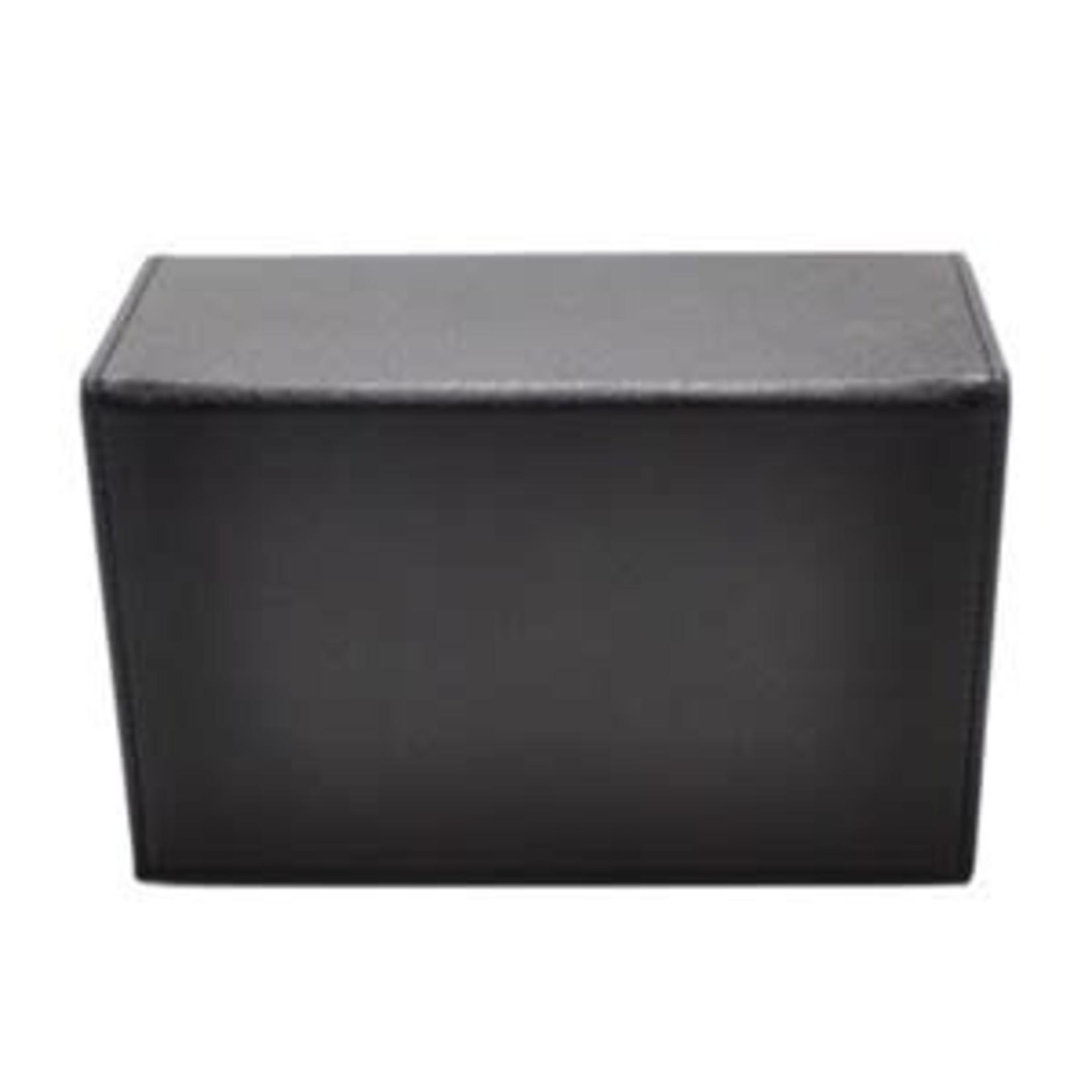 Deck Box Dualist Black