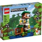 LEGO LEGO Minecraft: Modern Treehouse